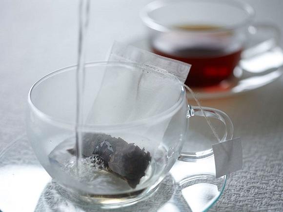 コーヒーやお茶