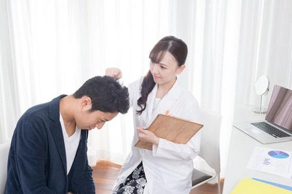 ヘラクレスの副作用
